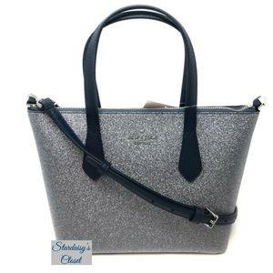 Kate ♠️ Spade Blue Joeley Satchel 👛 Bag Brand New